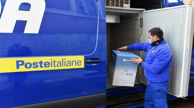 Sda Poste Italiane