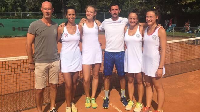 Tennis C Vittorino