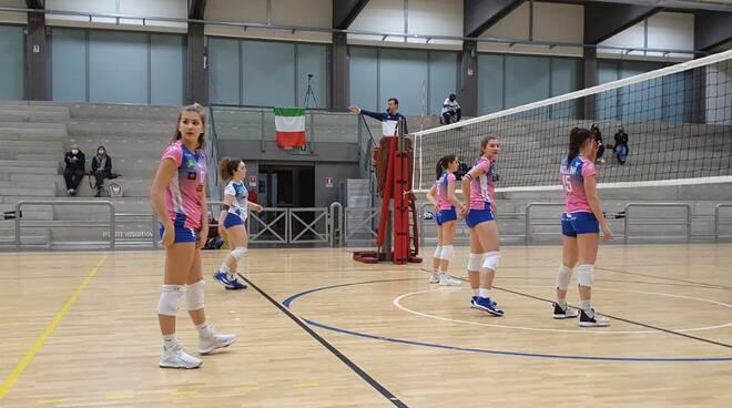 Volley Piacenza Academy