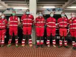 Volontari Croce Rossa