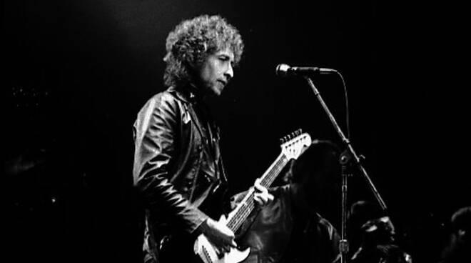 Bob Dylan (foto Wikpedia)