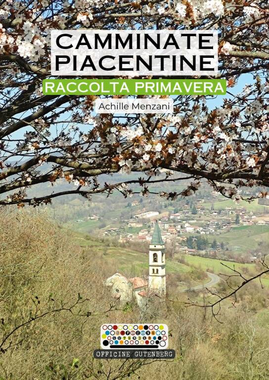 Camminate Piacentine raccolta primavera