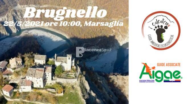 Escursione a Brugnello