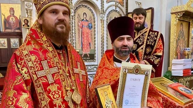 Comunità ortodossa Pasquetta