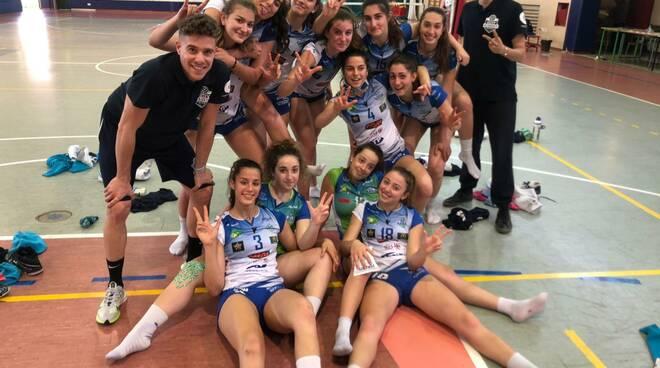 Crai Volley Academy Piacenza
