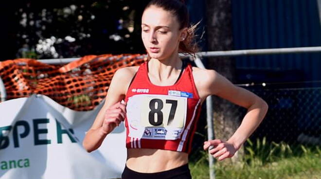 Emma Casati