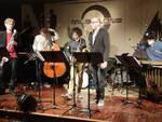 Federico Calcagno Dolphins quartet