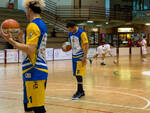 Fiorenzuola Bees play off