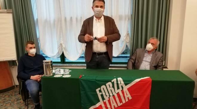 Forza Italia Cadeo