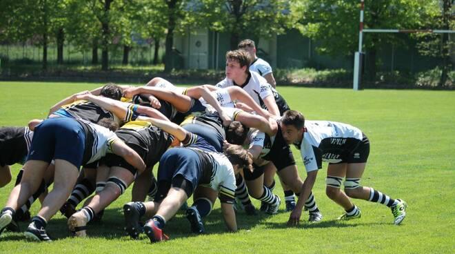 giovanili rugby