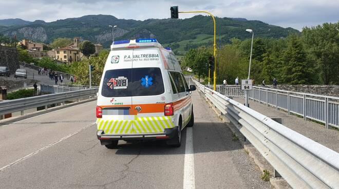 Incidente Bobbio