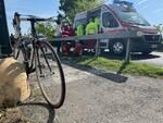 Incidente ciclisti