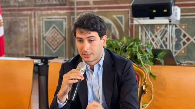 Incontro Michele Grazioli