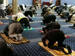 La moschea a PIacenza