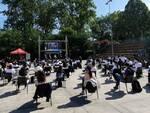 Liceo Respighi, evento finale Strategia