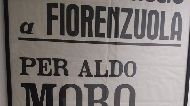 manifesti Moro
