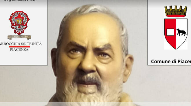 Mostra Padre Pio