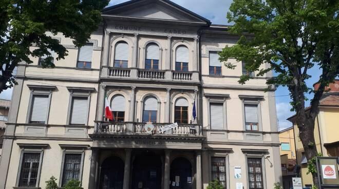 Municipio Cadeo