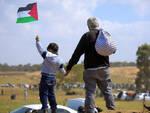 Palestina striscia di Gaza