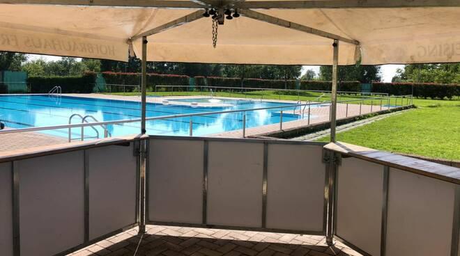 piscina Cadeo