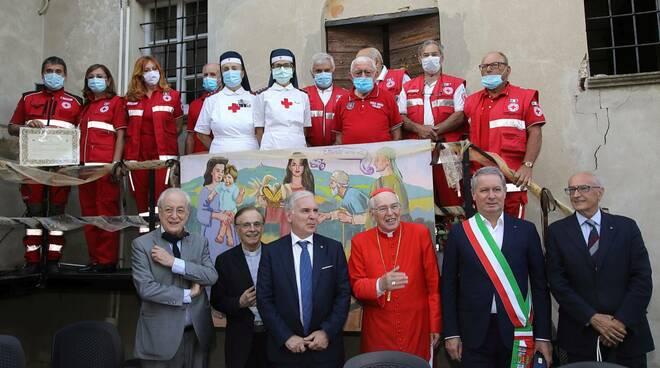 Premio solidarietà Santa Maria del Monte