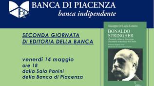 Presentazione libro Banca di Piacenza