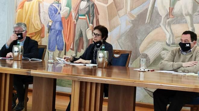 Presentazione volume Banca di Piacenza