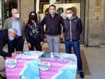 Raccolta firme Forza Italia