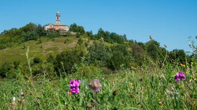 Santuario della Madonna del Monte (foto di Giuseppe Morganti)