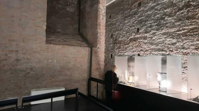 Sezione Romana - Palazzo Farnese