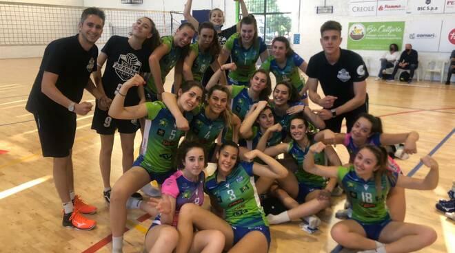 Volley Academy (Under 19)