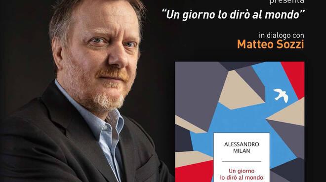 Alessandro Milan