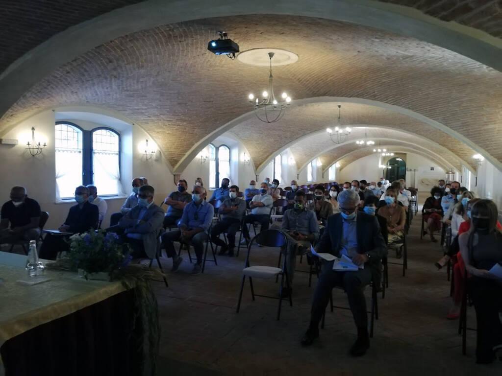 assemblea di Confagricoltura