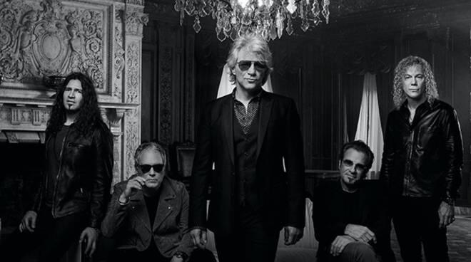 Bon Jovi From – Encore Nights