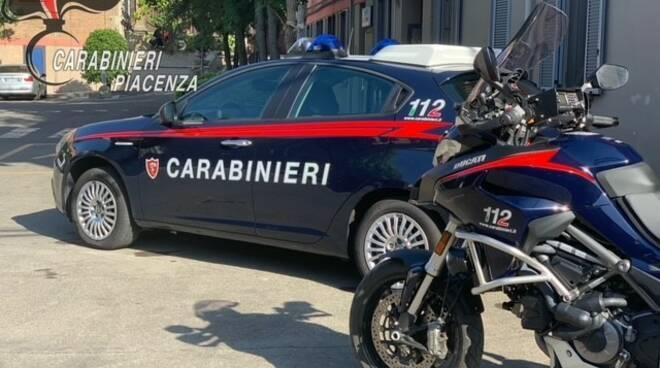 carabinieri radiomobile