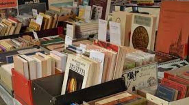 Mercatino dei Libri Usati - Liceo Colombini
