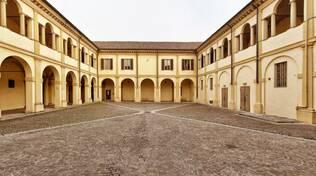 Chiostro Conservatorio Nicolini