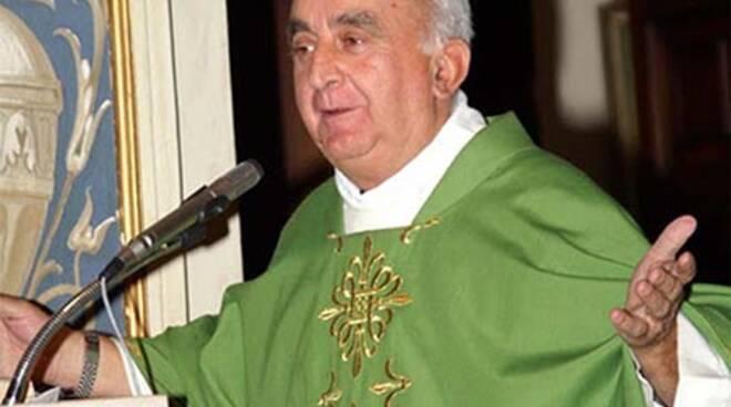 Don Franco Sagliani