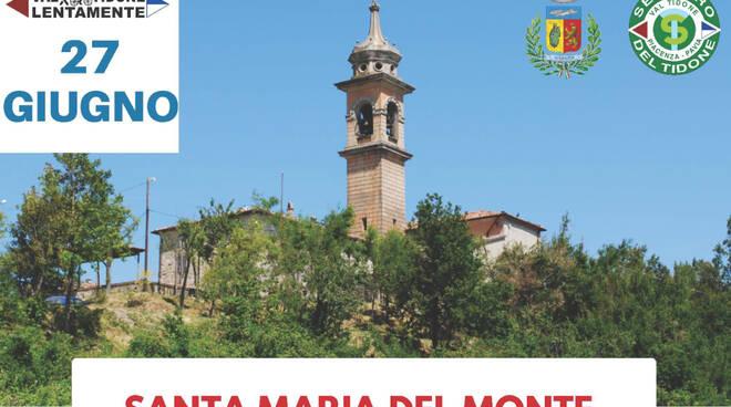 Escursione Santa Maria del Monte