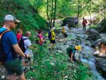 Escursione Val Tidone Lentamente