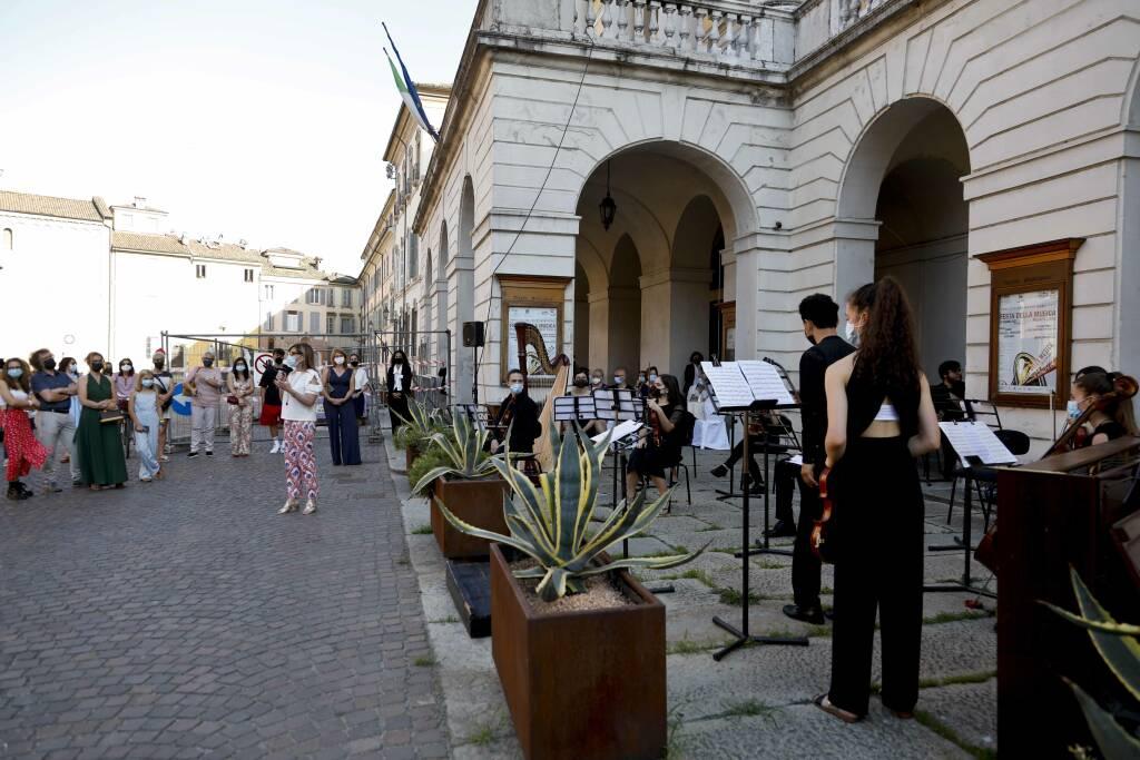 Festa della Musica al Municipale