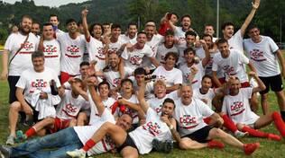 Fiorenzuola calcio promozione