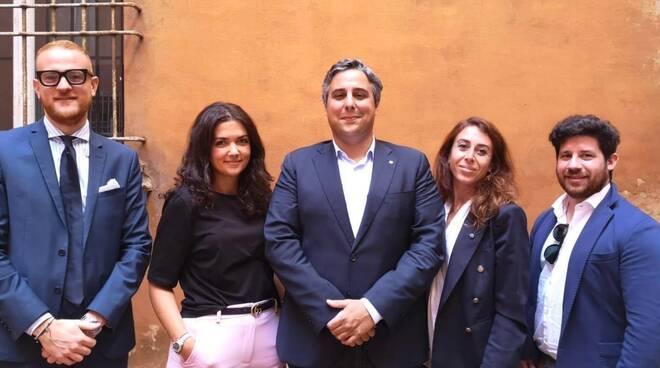 Giovani imprenditori Emilia Romagna