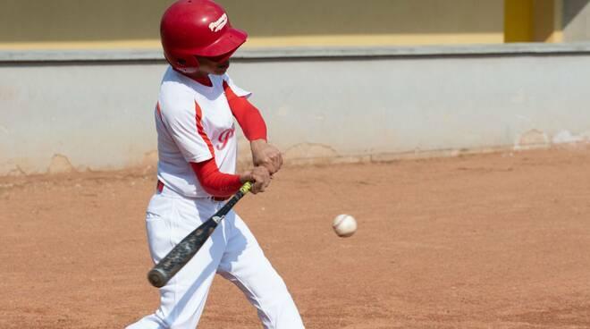 Giovanili Piacenza Baseball