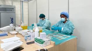 Hub vaccinale aziende