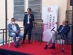 Inaugurazione mostra Partito Comunista in Emilia Romagna