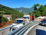 Lenzino - In arrivo il ponte bailey