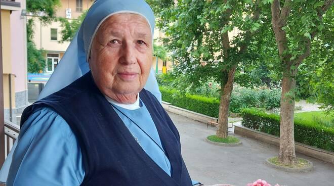 madre Albina Dal Passo