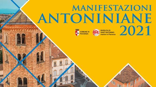 Manifestazioni Antoniniane