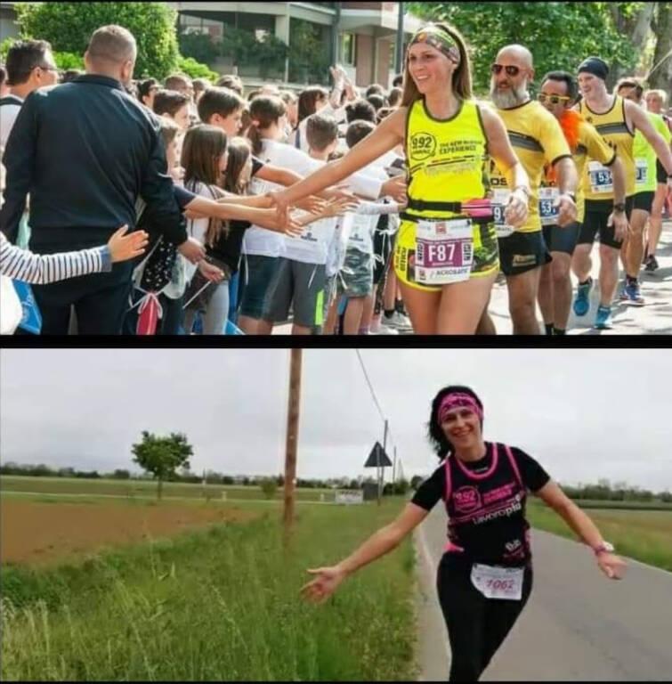 Miglior Foto VIrtual Half Marathon